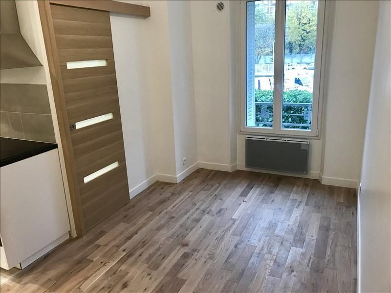 Vente appartement Arcueil 167000€ - Photo 2