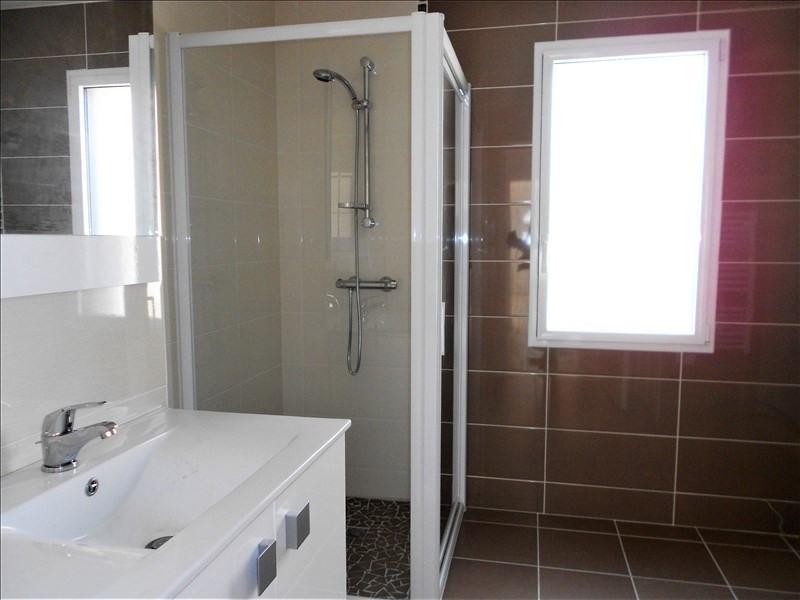 Vente maison / villa St jean de monts 275000€ - Photo 5