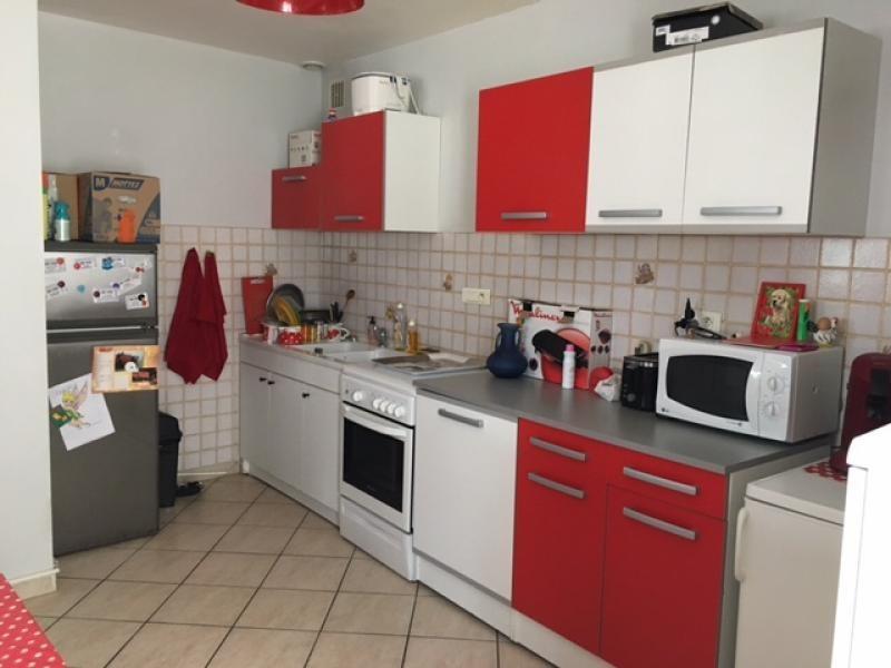 Location maison / villa Heyrieux 636€ CC - Photo 2