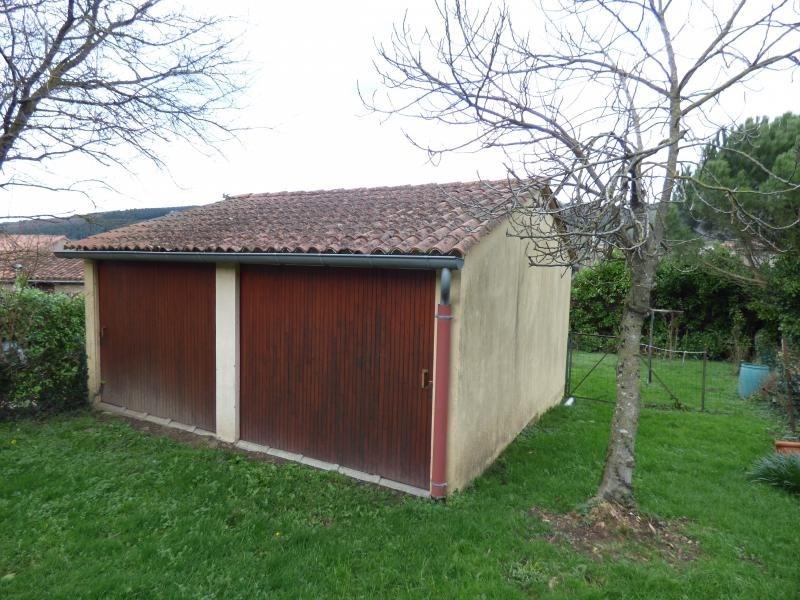 Sale house / villa St amans soult 40000€ - Picture 6