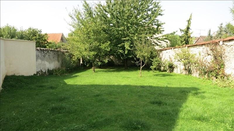 Sale house / villa Quincy voisins 308000€ - Picture 3