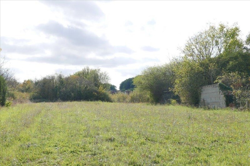Verkoop  stukken grond Gallardon 66000€ - Foto 2