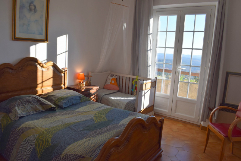 Vente maison / villa Seillans 498000€ - Photo 32