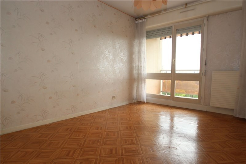 Venta  apartamento Chalon sur saone 75000€ - Fotografía 4