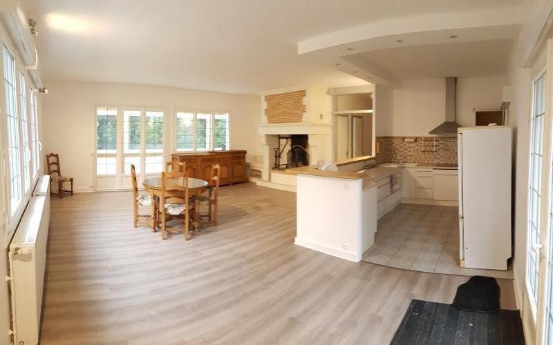Sale house / villa St vigor 399000€ - Picture 2