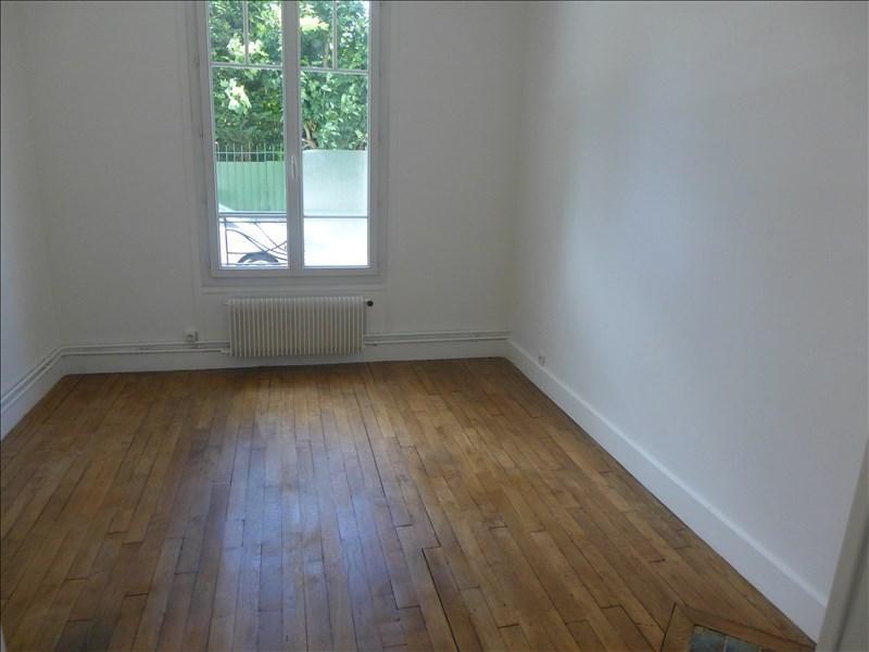 Sale apartment Garches 338000€ - Picture 8