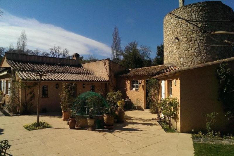 Vente maison / villa Plan de la tour 789000€ - Photo 3