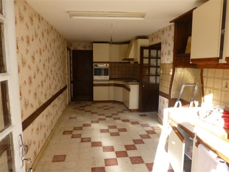 Sale house / villa Loulay 86000€ - Picture 2