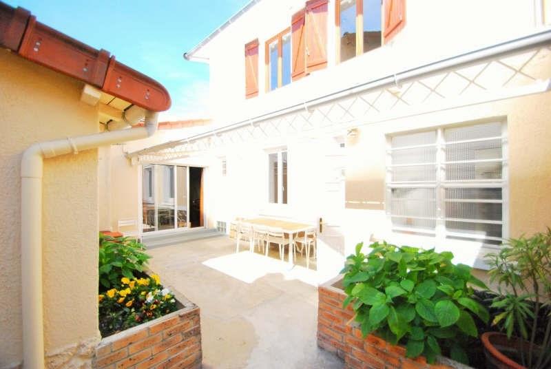 Sale house / villa Argenteuil 289000€ - Picture 1