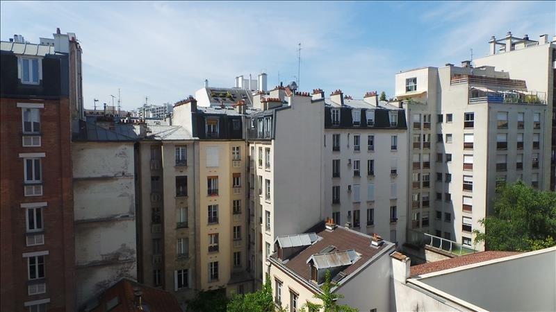 Verkauf wohnung Paris 12ème 420000€ - Fotografie 3