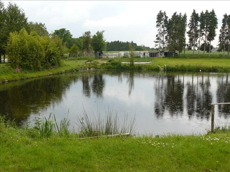 Sale site Josselin 24 000€ - Picture 4