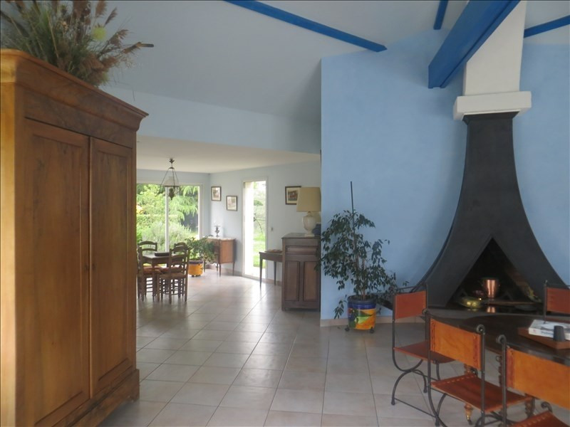Vente de prestige maison / villa Chambray les tours 629700€ - Photo 2