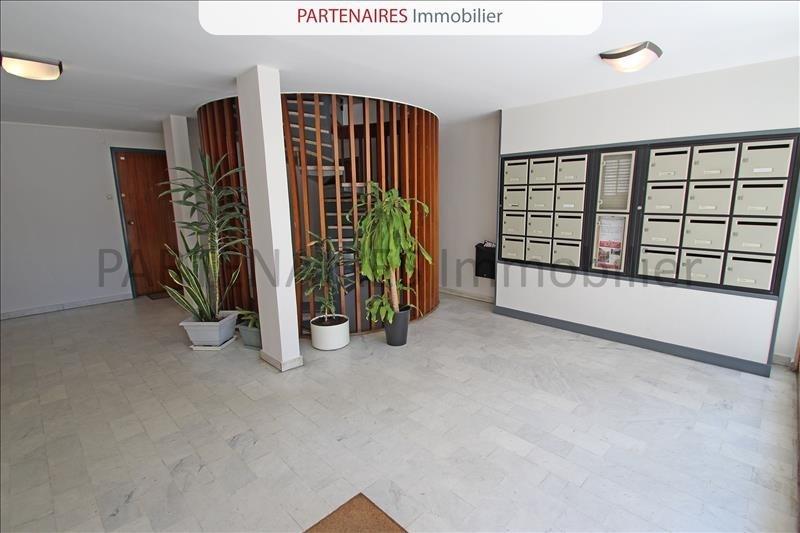 Location appartement Versailles 971€ CC - Photo 7