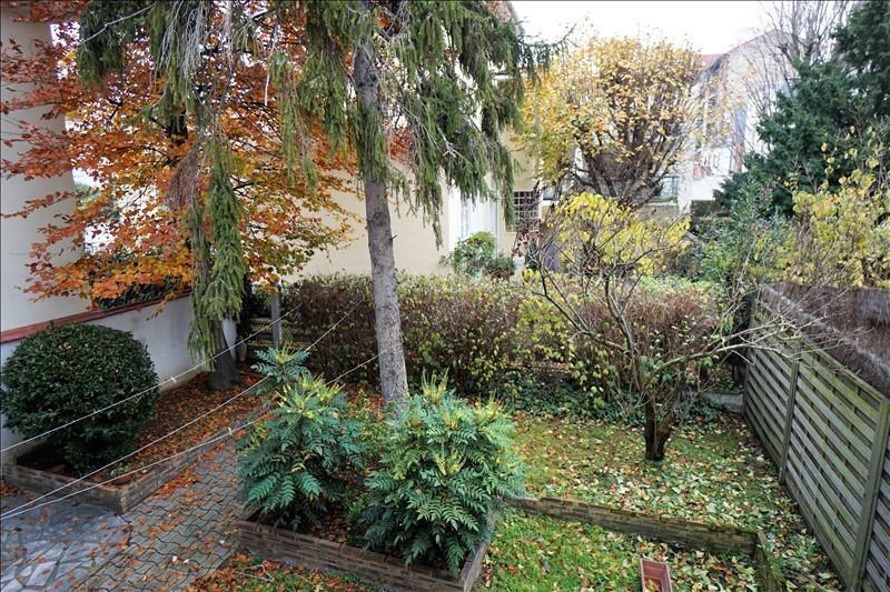 Vendita casa Bois colombes 774500€ - Fotografia 2