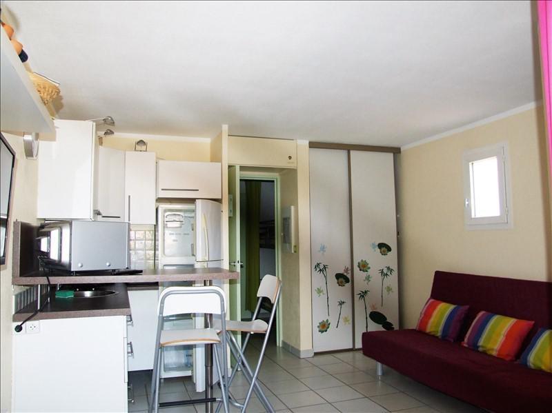 Sale apartment La londe les maures 141750€ - Picture 8