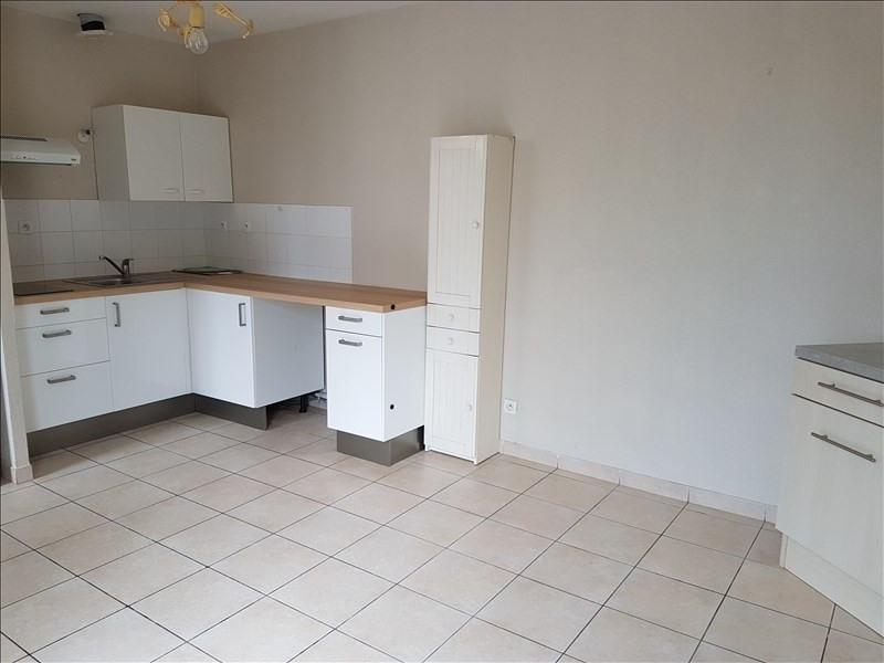 Location appartement Ludon medoc 545€ CC - Photo 1