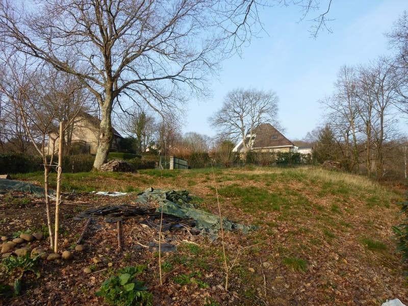 Vente terrain Artiguelouve 96000€ - Photo 1