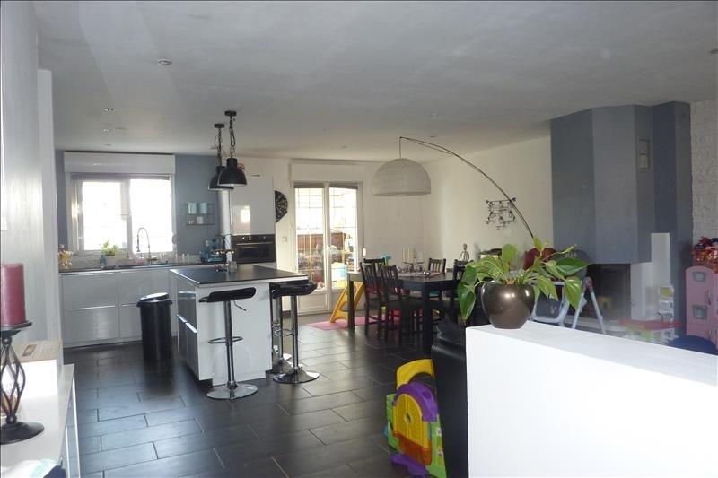 Sale house / villa Nanteuil le haudouin 225000€ - Picture 2