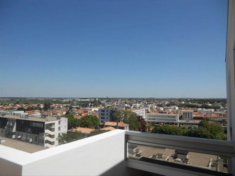 Sale apartment Royan 123500€ - Picture 1
