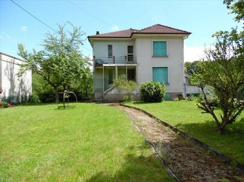 Sale house / villa La petite raon 90000€ - Picture 1