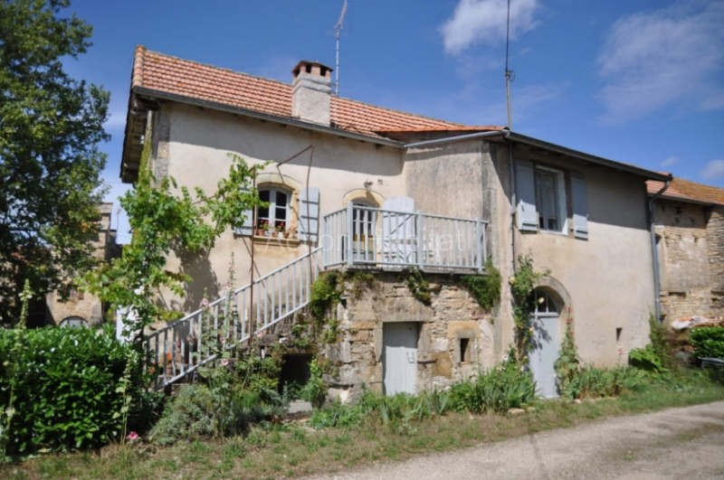 Vente maison / villa Parisot 129 000€ - Photo 1