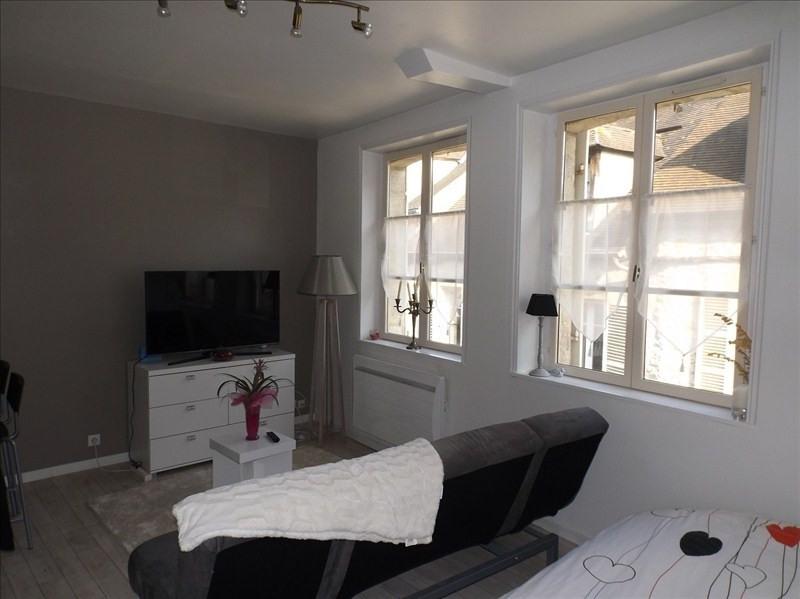 Rental apartment Senlis 500€ CC - Picture 2