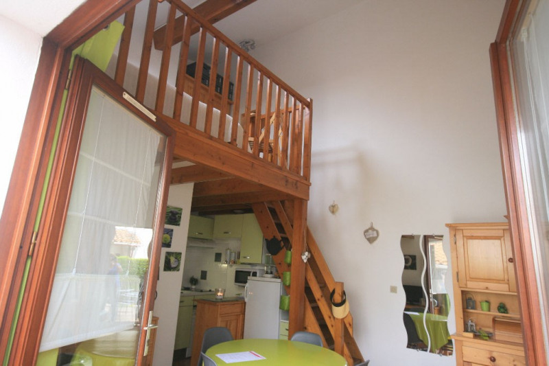 Vente maison / villa Saint georges de didonne 144045€ - Photo 8