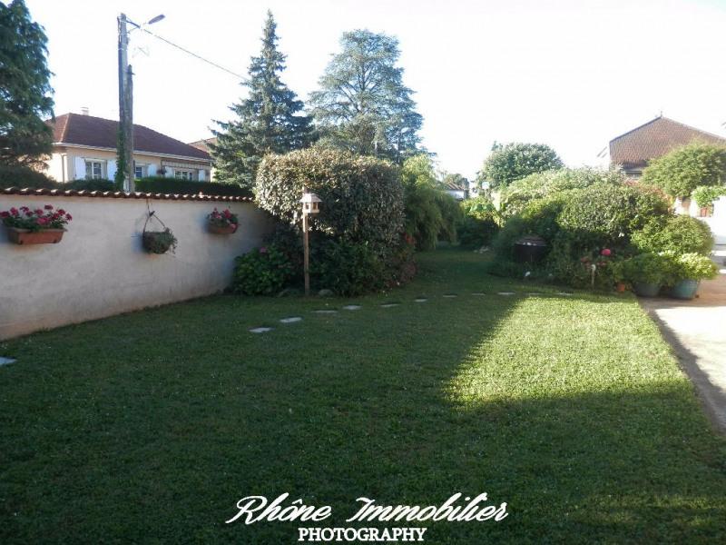 Vente maison / villa Jonage 397000€ - Photo 2