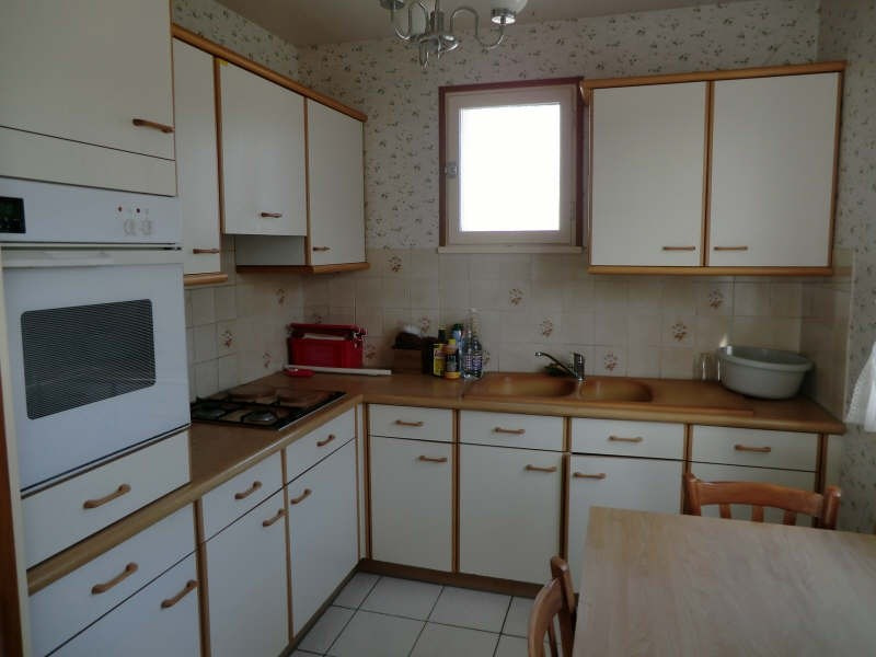 Sale house / villa Coye la foret 285 000€ - Picture 2