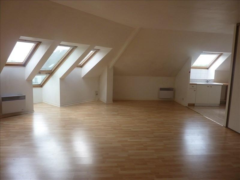 Locação apartamento Claye souilly 675€ CC - Fotografia 1