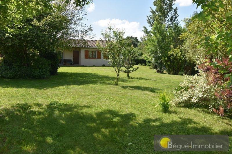 Vente maison / villa Montaigut sur save 398000€ - Photo 6