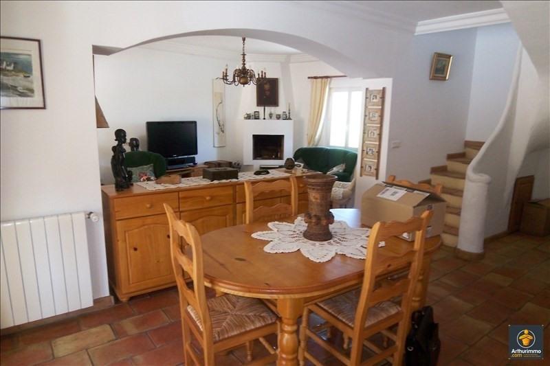 Vente de prestige maison / villa Sainte maxime 630000€ - Photo 4