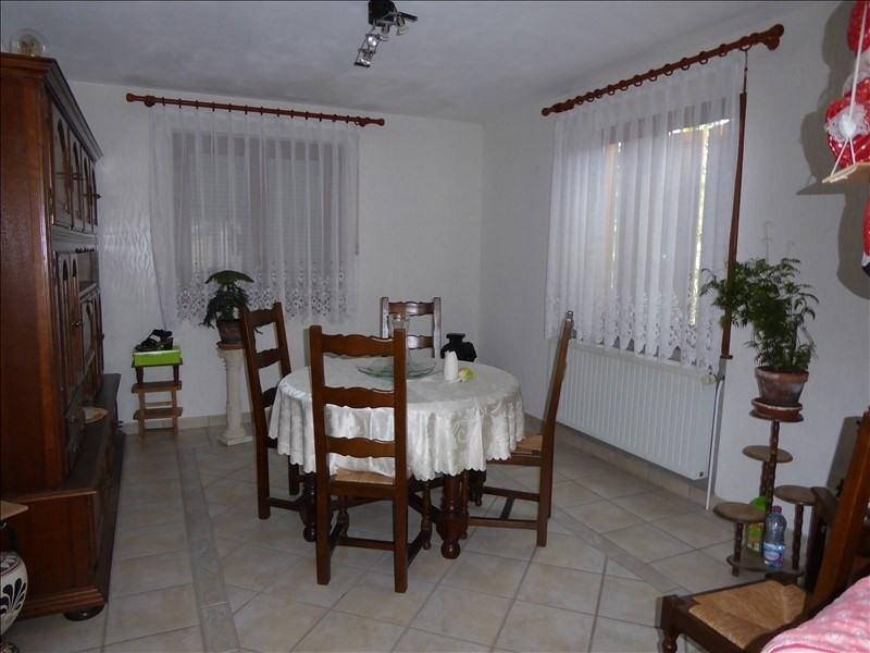 Verkoop  huis Dossenheim sur zinsel 209000€ - Foto 5