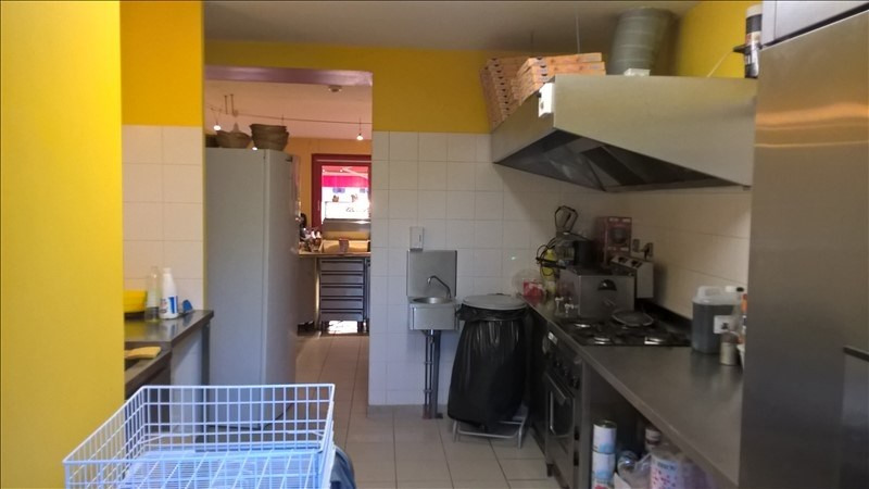 Commercial property sale shop Macon 138 300€ - Picture 5