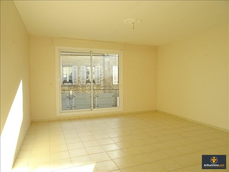 Sale apartment St brieuc 138060€ - Picture 3