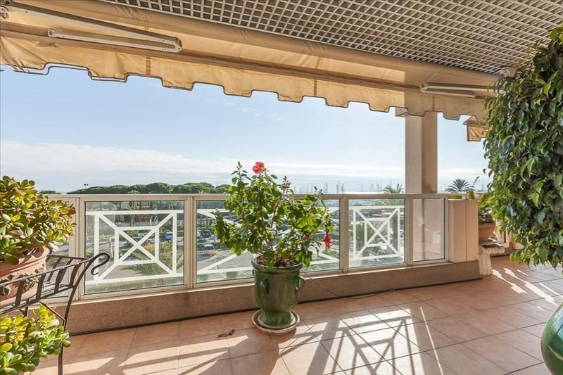 Deluxe sale apartment Le golfe juan 550000€ - Picture 13
