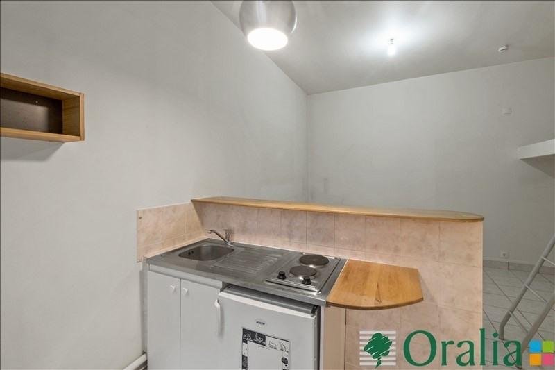 Vente appartement Paris 1er 299000€ - Photo 8