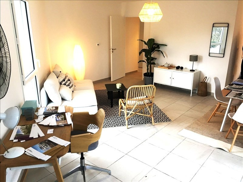 Vente appartement Montpellier 334 000€ - Photo 4