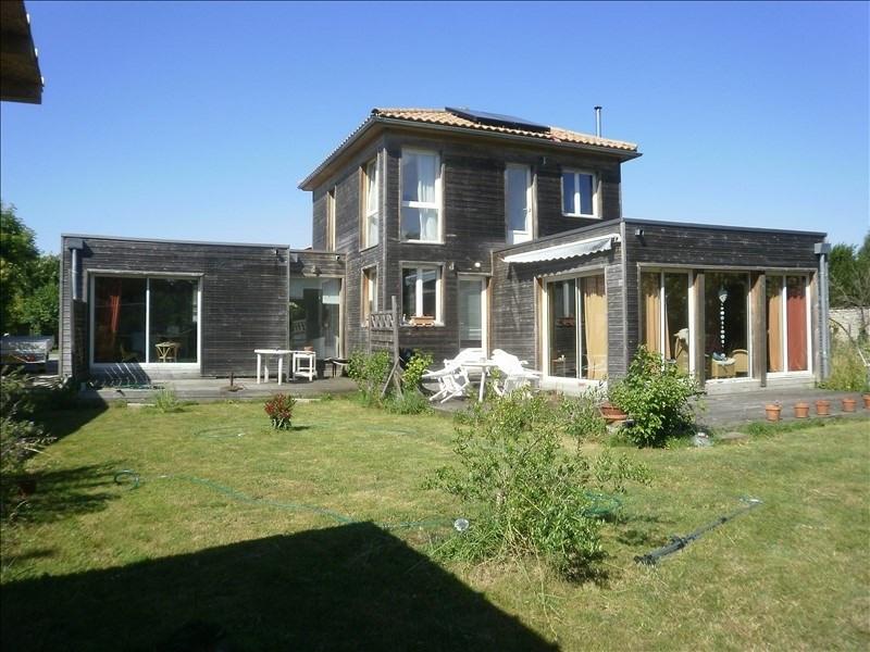 Sale house / villa Aigrefeuille d aunis 291900€ - Picture 1