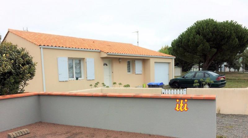 Vente maison / villa Olonne sur mer 221500€ - Photo 1