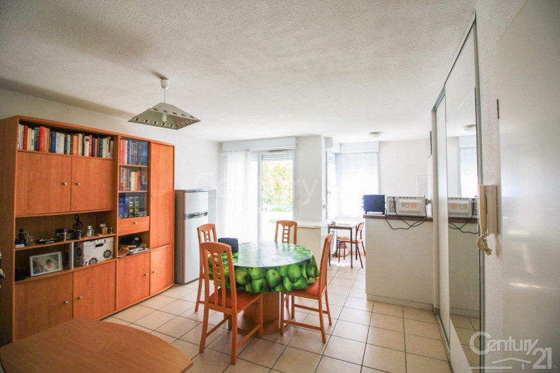 Sale apartment Fonsorbes 85000€ - Picture 1