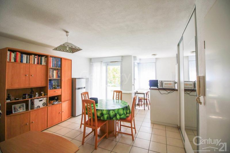 Vente appartement Fonsorbes 85000€ - Photo 1