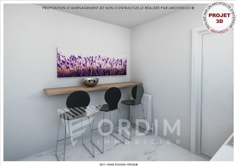 Vente appartement Auxerre 88000€ - Photo 4