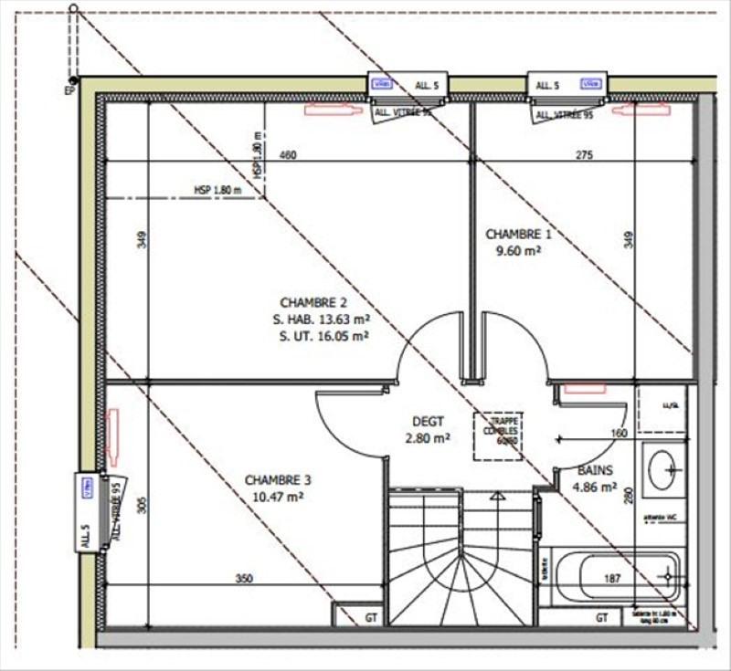 Vente maison / villa Cranves sales 328500€ - Photo 3