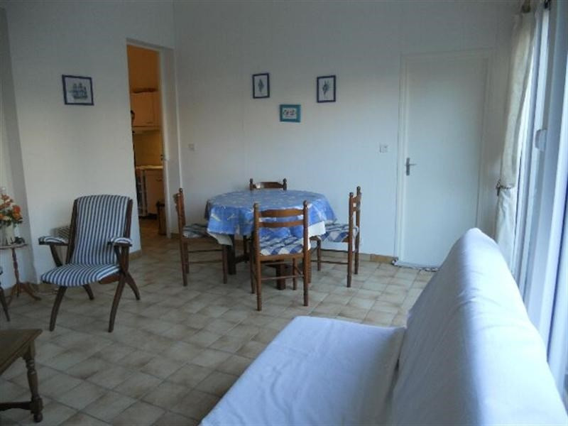 Vacation rental apartment Royan 538€ - Picture 5