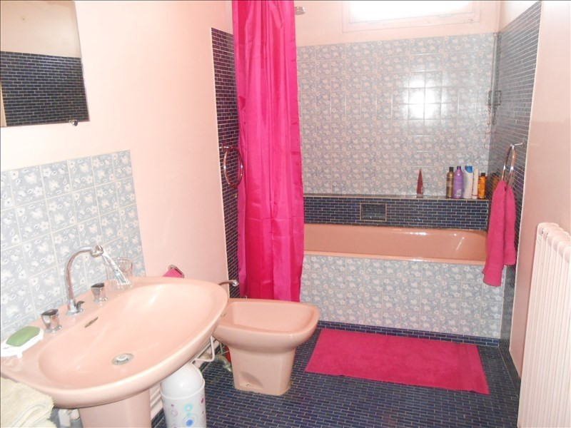 Sale house / villa Aulnay 117000€ - Picture 8