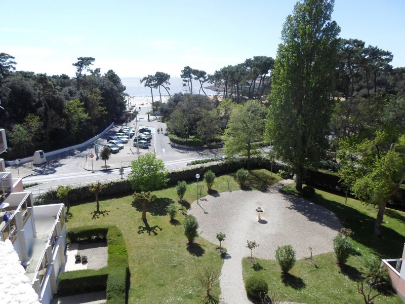 Location vacances appartement Vaux-sur-mer 160€ - Photo 1
