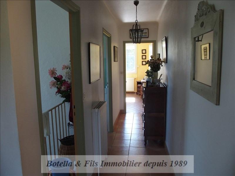 Vente maison / villa Bagnols sur ceze 225000€ - Photo 4