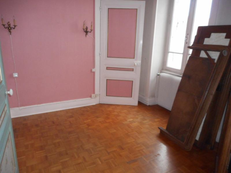 Vente maison / villa Lons-le-saunier 84000€ - Photo 5