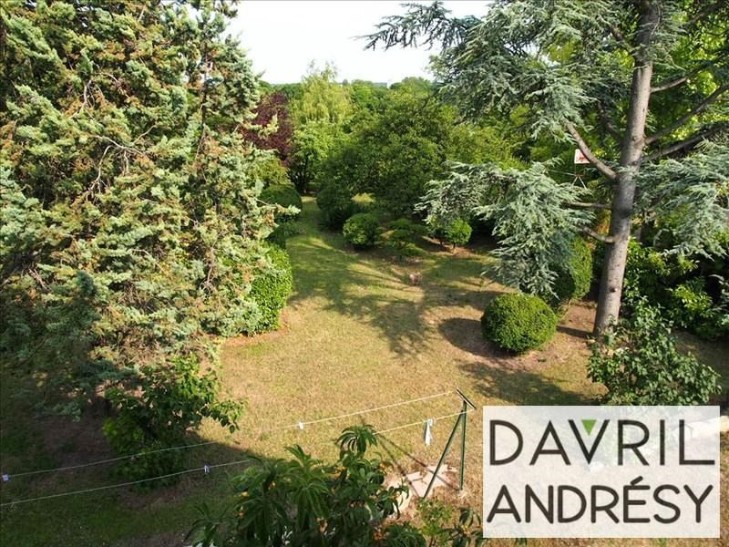 Deluxe sale house / villa Andresy 600000€ - Picture 4